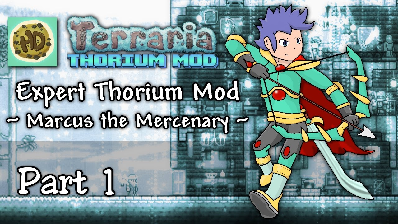 Terraria Thorium Mod Lasopastories Www.patreon.com/vechs for all things vechs and super hostile: terraria thorium mod lasopastories